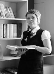 Anna Węgrzyn - adwokat